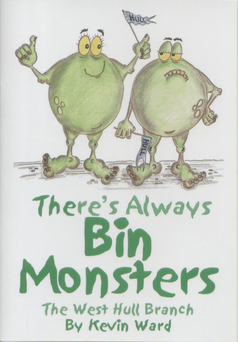 03 Bin Monsters