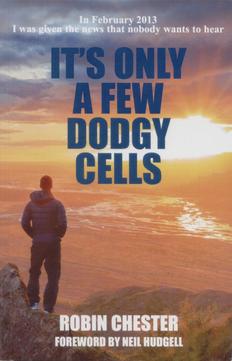 IT'S ONLY A FEW DODGY CELLS